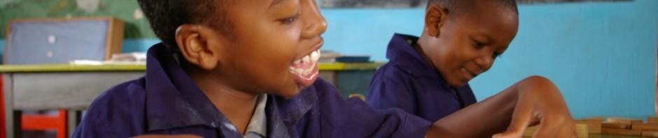 Les enfants de Manakara- in «la revue21.fr» 15-07-2011