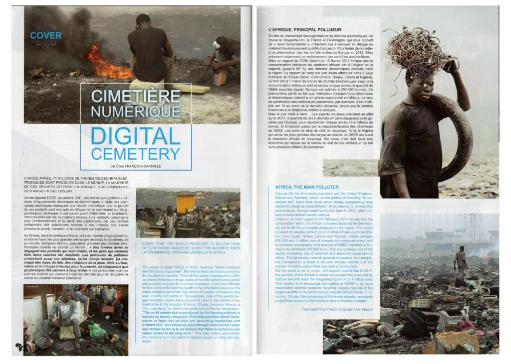 54 états cimetière numérique